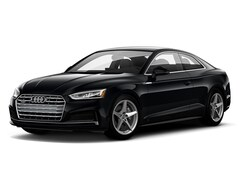 2019 Audi A5 Premium Plus Coupe