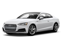 2019 Audi A5 Coupe Premium Plus Car