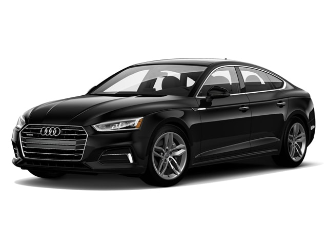 New 2019 Audi A5 Sportback For Sale Near Chicago At Audi Morton
