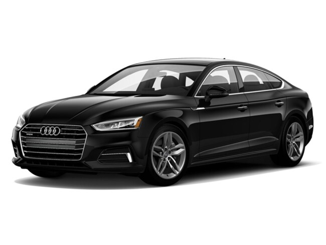 New 2019 Audi A5 2.0T Premium Plus Sportback For Sale in Houston, TX