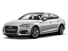 2019 Audi A5 Sportback Premium Plus Premium Plus 45 TFSI quattro