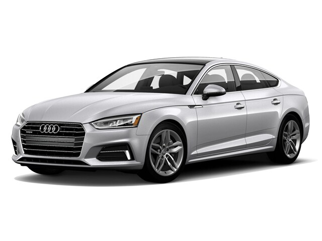 New 2019 Audi A5 2.0T Premium Sportback for sale in Houston