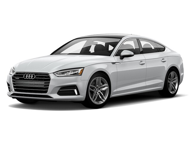 New 2019 Audi A5 2.0T Premium Plus Sportback for sale in Houston