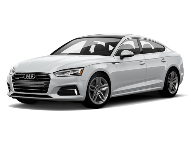 New 2019 Audi A5 2.0T Premium Plus Sportback in Mendham