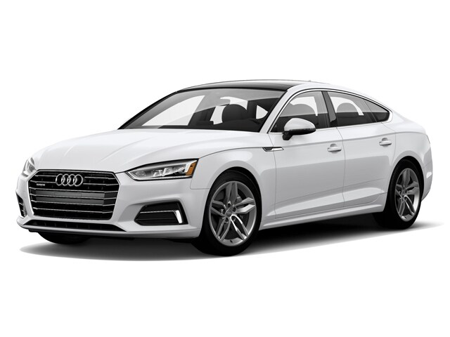 New 2019 Audi A5 2.0T Premium Sportback for sale in Allentown, PA at Audi Allentown