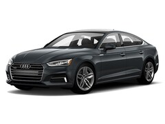 Used 2019 Audi A5 2.0T Premium 2019 AUDI A5 2.0T PREMIUM (S TRONIC)  HB AWD Los Angeles