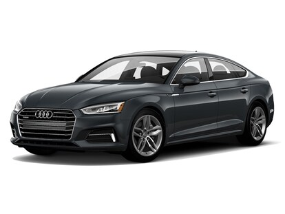 Used 2019 Audi A5 Certified Premium Plus B&O/S-Line Sport For Sale in  Chicago, IL | Near Oak Park, River Forest, IL & Elmwood Park, IL |
