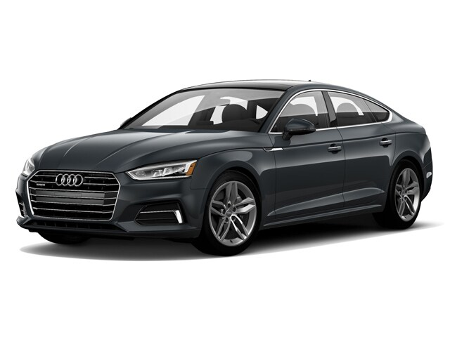 New 2019 Audi A5 2.0T Premium Plus Sportback for sale in Latham, NY