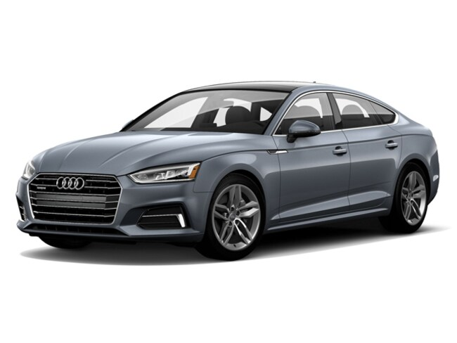 New 2019 Audi A5 2.0T Premium Plus Sportback for sale in Amityville, NY