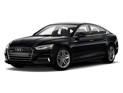 New 2019 Audi A5 For Sale/Lease Salt Lake City, UT   Stock#