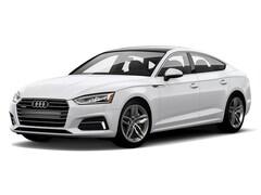 Used 2019 Audi A5 2.0T Premium Plus Hatchback