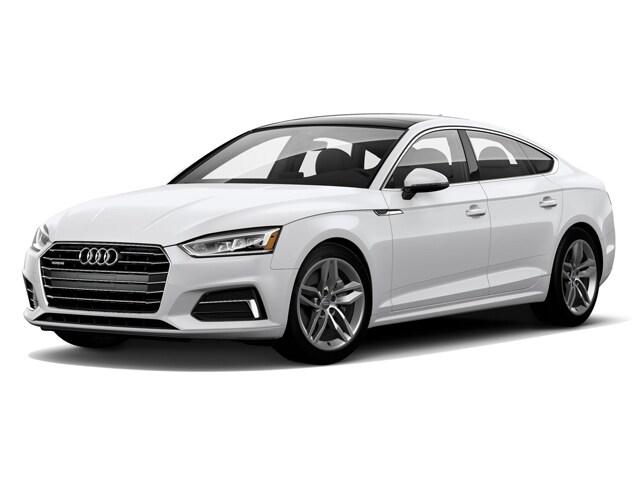 New 2019 Audi A5 2.0T Premium Plus Premium Plus 45 TFSI quattro Glenwood Springs