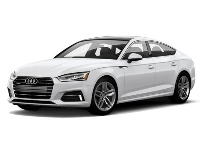 2019 Audi A5 SD