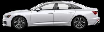 2019 A6 Sedans and Sportbacks