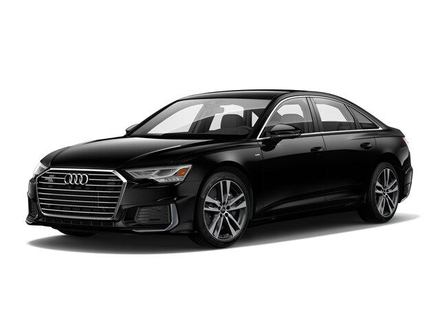 New 2019 Audi A6 3.0T Premium Plus Sedan for Sale in Bedford, OH