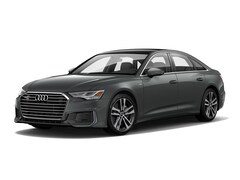 2019 Audi A6 Premium Sedan for sale in Bellingham, WA