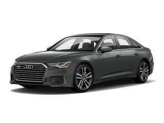 2019 Audi A6 3.0T Premium Sedan WAUK2AF25KN033788