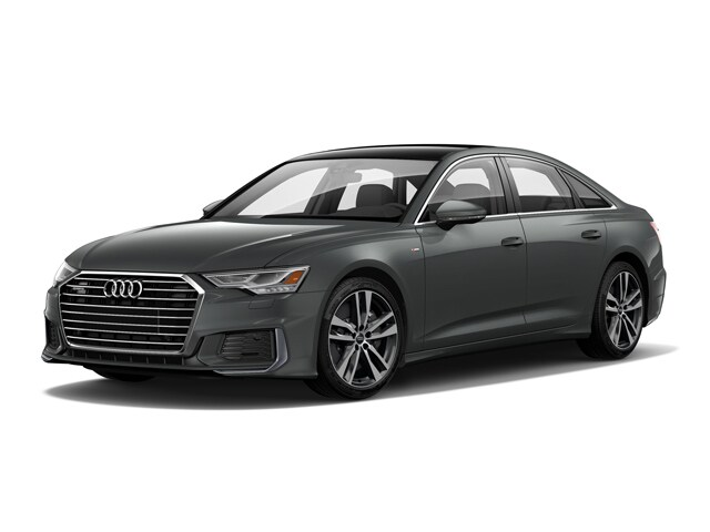 New 2019 Audi A6 3.0T Premium Plus Sedan for Sale in Columbus, OH