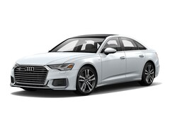 New 2019 Audi A6 3.0T Premium Plus Sedan for sale near Williamsport, PA, at Audi State College