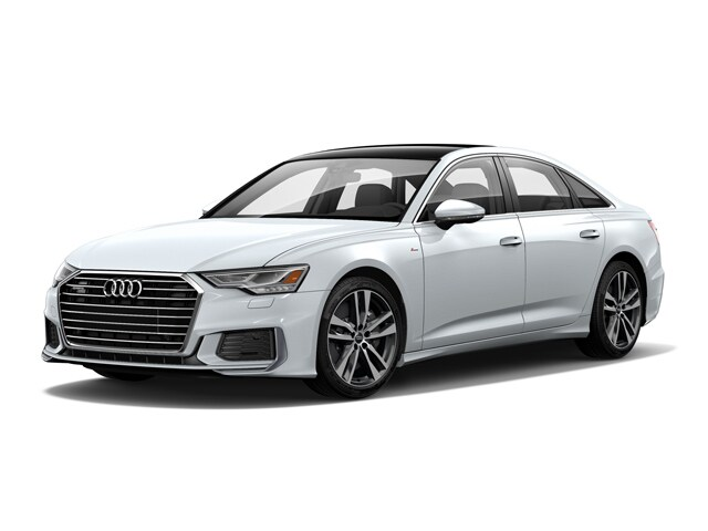 New 2019 Audi A6 3.0T Premium Plus Sedan for sale in Tulsa, OK