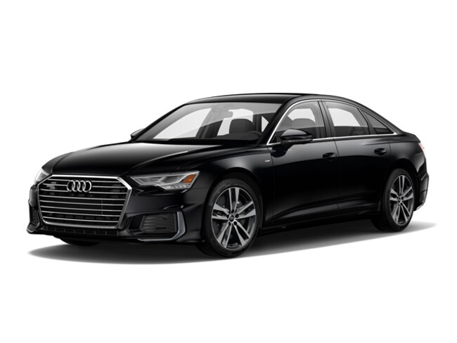 New 2019 Audi A6 3.0T Premium Plus Sedan For Sale in Chicago, IL