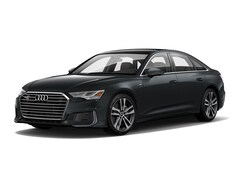 New 2019 Audi A6 3.0T Premium Plus Sedan WAUL2AF21KN043304 in Huntington, NY