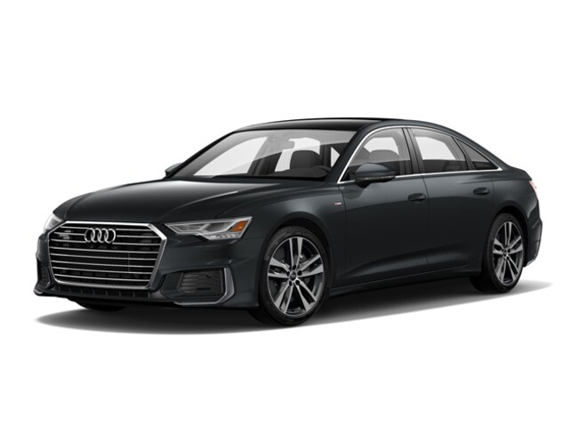 New 2019 Audi A6 3.0T Prestige Sedan State College