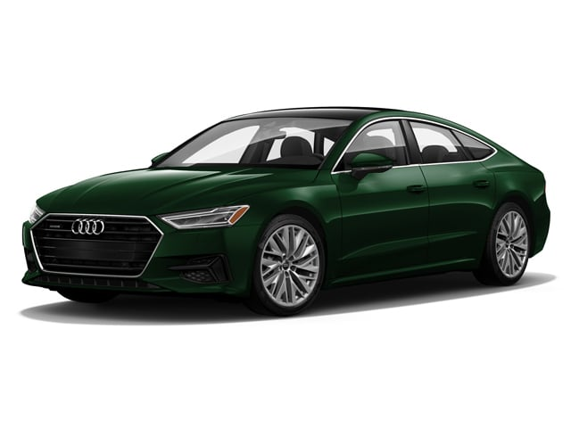 Maple Hill Audi >> 2019 Audi A7 Hatchback Digital Showroom Maple Hill Auto