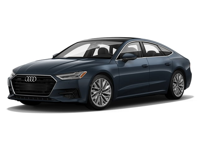 2019 Audi A7 vs. 2019 BMW 5-Series