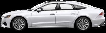 2019 A7 Sedans and Sportbacks