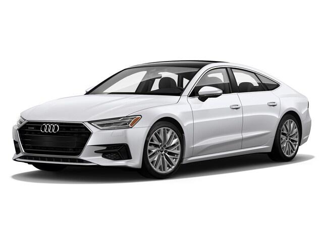 2019 Audi A7 For Sale in Salt Lake City UT | Audi Salt ...