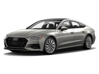 New  2019 Audi A7 3.0T Premium Plus Hatchback for Sale in West Islip, NY