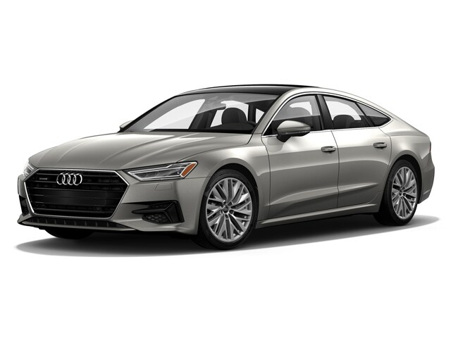New 2019 Audi A7 3.0T Prestige Hatchback for sale in Sanford, FL
