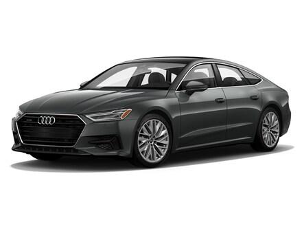 2019 Audi A7 Premium Plus 55 Tfsi Quattro Hatchback