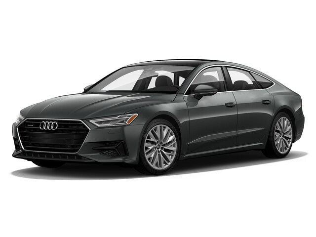 New 2019 Audi A7 3.0T Prestige Hatchback in Tulsa, OK