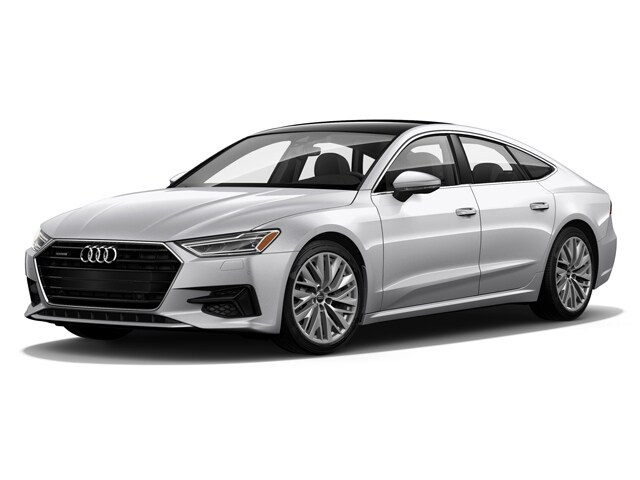 New Audi for sale  2019 Audi A7 3.0T Premium Plus Hatchback in Ann Arbor, MI