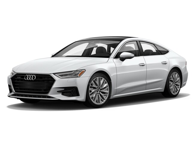 New 2019 Audi A7 3.0T Premium Plus Hatchback for sale in Amityville, NY