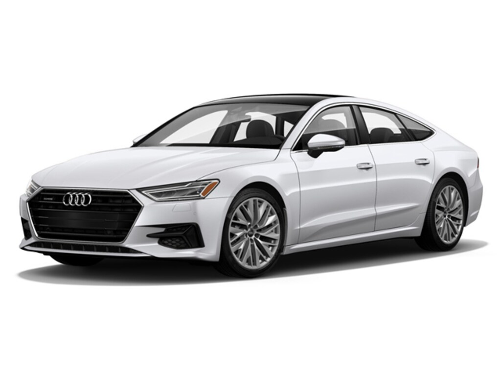 New 2019 Audi A7 For Sale At Audi Quad Cities Vin Wauv2bf20kn100056