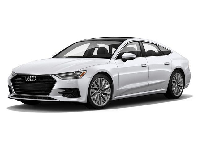New 2019 Audi A7 3.0T Premium Plus Hatchback for sale near Pittsburgh, PA