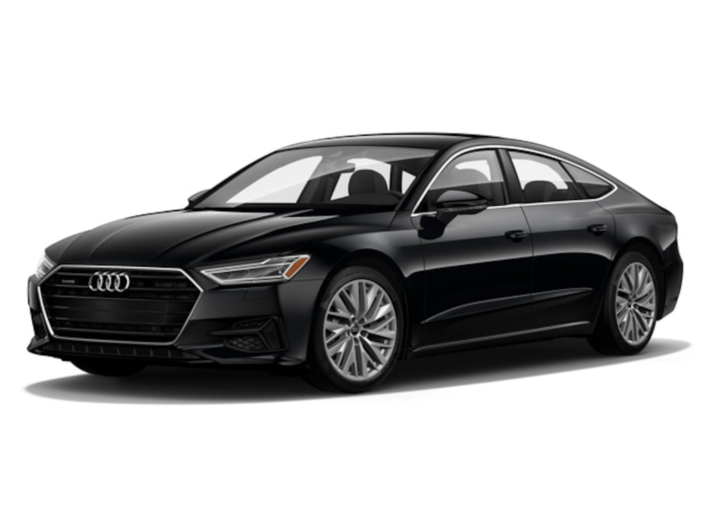 New 2019 Audi A7 For Sale Gainesville Fl Vin
