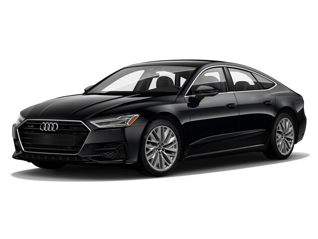 New 2019 Audi A7 3.0T Premium Plus Hatchback in Tulsa, OK