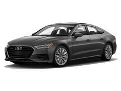 New Audi 2019 Audi A7 3.0T Premium Plus Hatchback WAUR2AF27KN089956 for sale in Westchester County NY