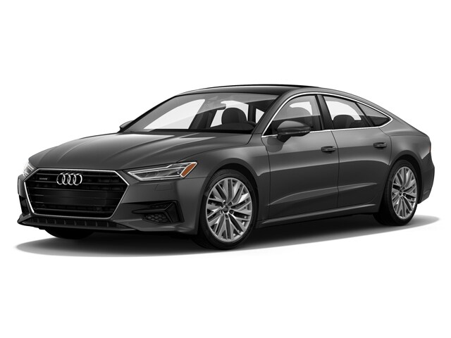 New 2019 Audi A7 3.0T Prestige Hatchback for sale near Pittsburgh, PA