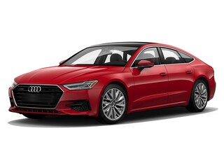 2019 Audi A7 3.0T Prestige Hatchback for Sale in State College, PA, at Audi State College