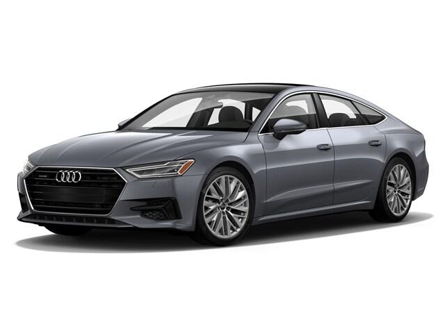 2019 Audi A7 3.0T Premium Hatchback