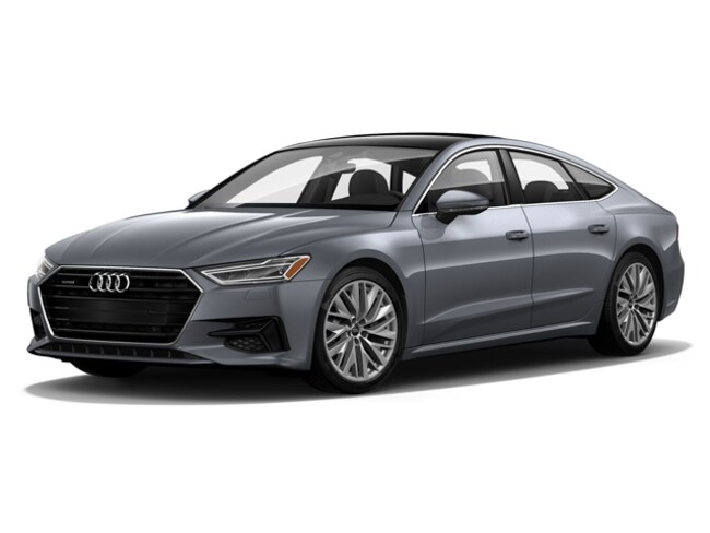 New 2019 Audi A7 3.0T Premium Plus Hatchback for sale near Milwaukee in Brown Deer, WI