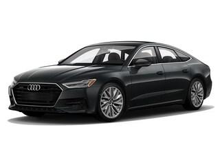 New 2019 Audi A7 3.0T Prestige Hatchback Freehold New Jersey