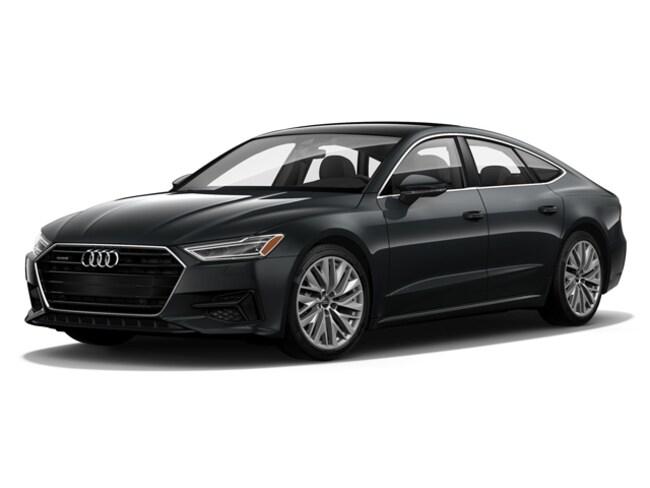 New 2019 Audi A7 3.0T Premium Plus Hatchback in Las Vegas