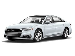 New 2019 Audi A8 L 3.0T Sedan in Temecula
