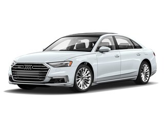 New 2019 Audi A8 L 3.0T Sedan Freehold New Jersey
